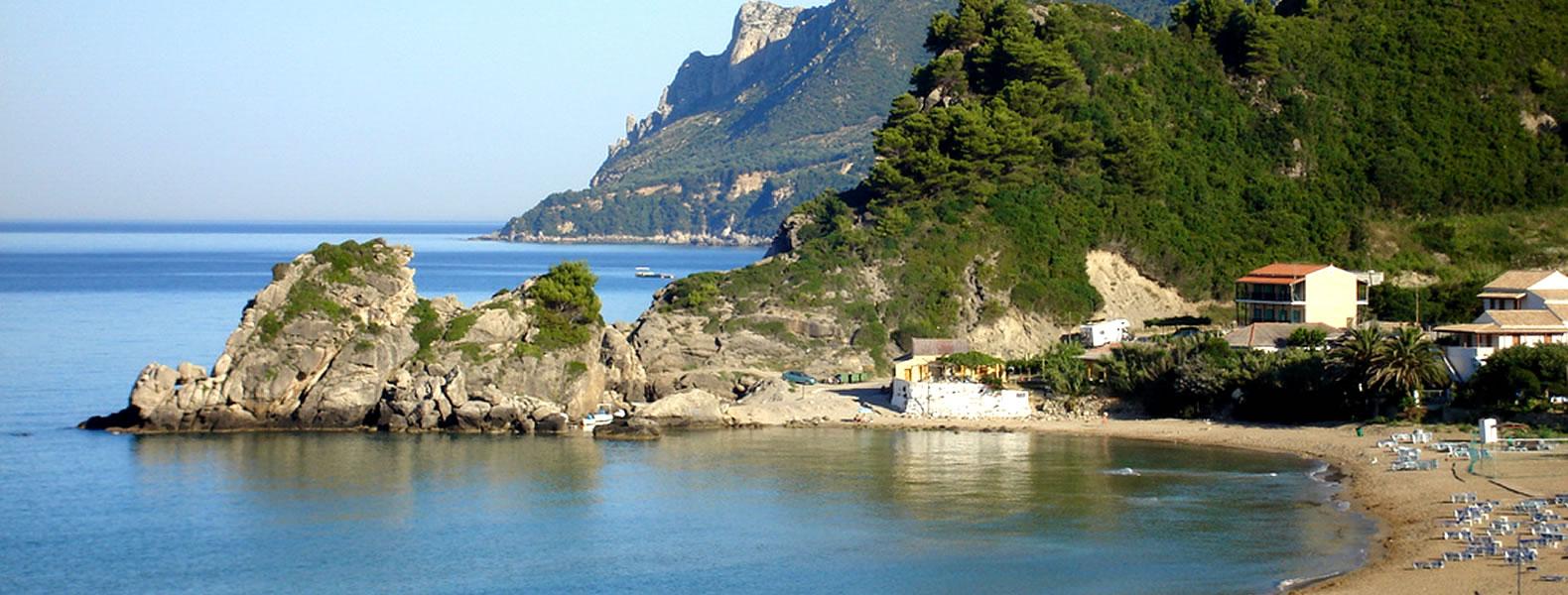 Kontogialos Beach